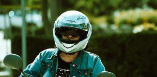 Odpowiednie gogle motocyklowe