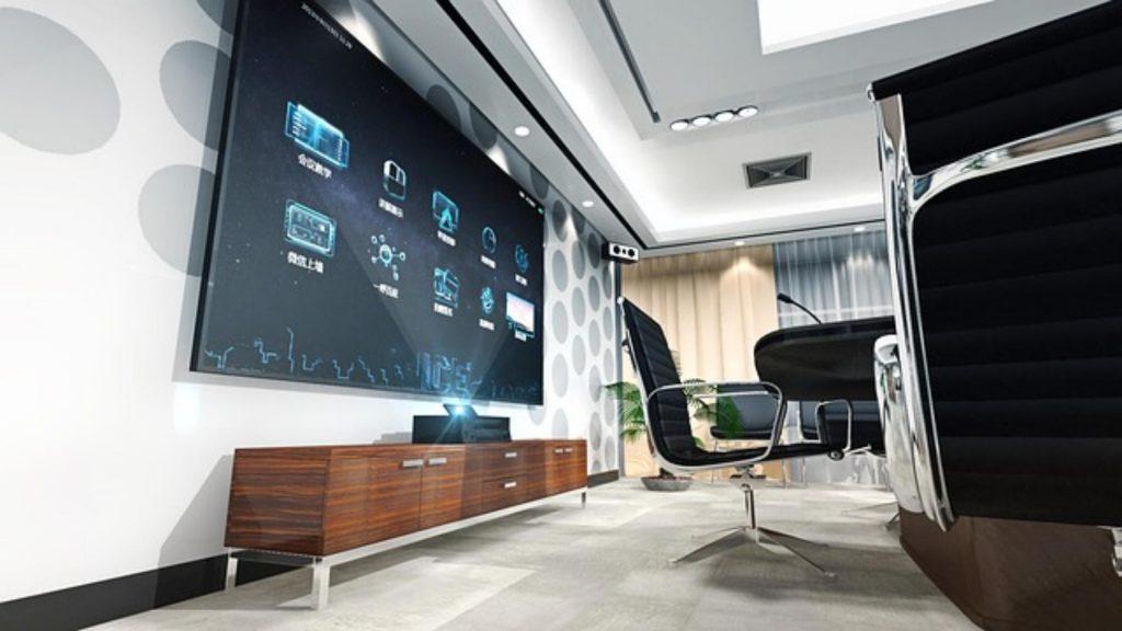 Czy projektor zamiast telewizora to dobre rozwiązanie