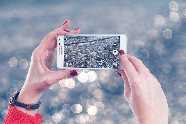 Jakie etui dla telefonu Samsung Galaxy M21?
